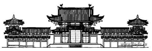 История искусства. Искусство Средних Веков. Искусство Японии ...
